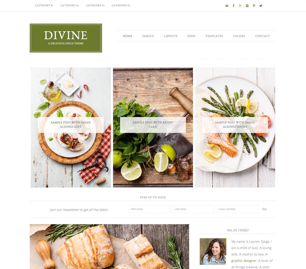 Divine Pro