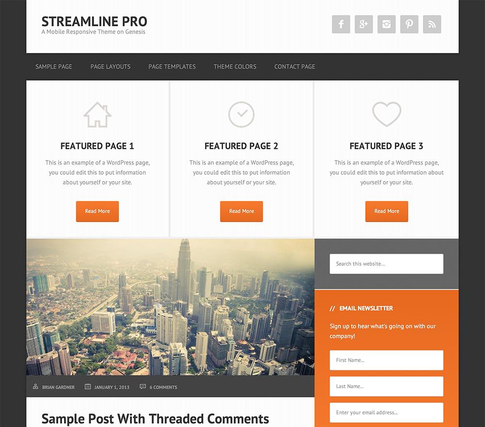 Streamline Pro